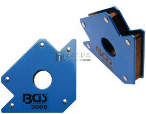 BGS Technic Mágneses szögbeállító   20 kg