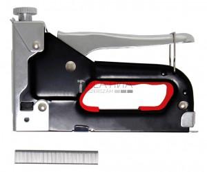 BGS Kraftmann Kézi tűzőgép | 4 - 14 mm-es kapcsokhoz