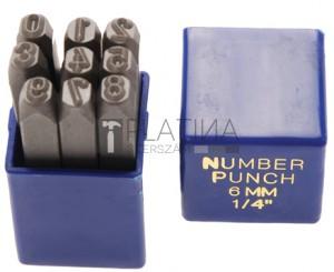 BGS Technic Számbeütő | 2,5 mm