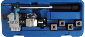 BGS Technic Profi peremező készlet | Speciális járművekhez