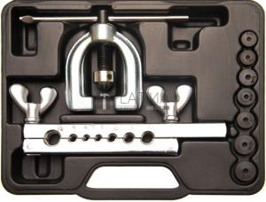 BGS Kraftmann Dupla peremező készlet | 9 darabos