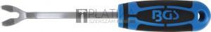 BGS Technic Ajtókárpit patent leszedő | 235 mm