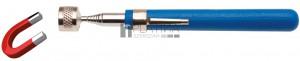 BGS Technic Mágneses felszedő | 650 mm | Húzóerő: 3 kg