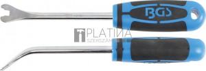 BGS Technic Ajtókárpit patent leszedő | 240 mm