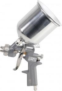 BGS Technic Levegős festékszóró pisztoly | 500 cm³