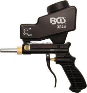 BGS Technic Levegős homokfúvó pisztoly