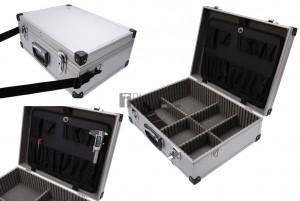 BGS Technic Alumínium táska | 460 x 340 x 150 mm