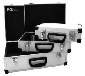 BGS Technic Alumínium táska készlet | 3 darabos