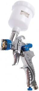 BGS Technic miniatűr levegős festékszóró pisztoly 120 cm³