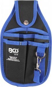 BGS Technic Nejlon szerszámtartó táska