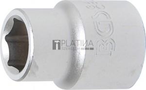 BGS Technic Dugókulcs, hatszögletű | 20 mm (3/4 ) | 19 mm