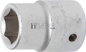BGS Technic Dugókulcs, hatszögletű | 20 mm (3/4 ) | 21 mm