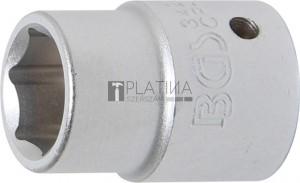 BGS Technic Dugókulcs, hatszögletű | 20 mm (3/4 ) | 22 mm