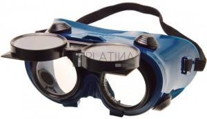 BGS Technic Hegesztő szemüveg