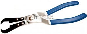 BGS Technic Lazítófogó ablak-hajtókar patenthez | 220 mm