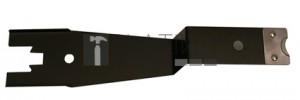 BGS Technic Ablakemelő és kilincspatent-eltávolító | 270 mm