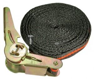 BGS Kraftmann Racsnis rakományrögzítő | 5 m x 25 mm