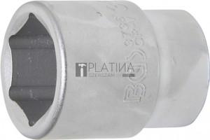 BGS Technic Dugókulcs, hatszögletű | 25 mm (1 ) | 36 mm