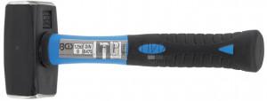 BGS Technic Ráverő kalapács üvegszálas nyéllel | 1250 g