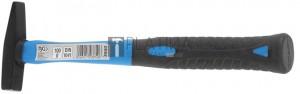 BGS Technic Lakatoskalapács | Üvegszál anyagú nyél | 100 g