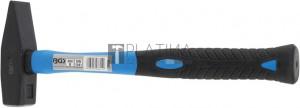 BGS Technic Lakatoskalapács | Üvegszál anyagú nyél | 800 g