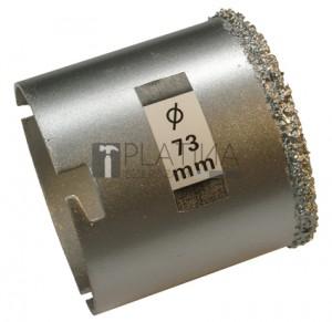 BGS Technic Koronafúró csempéhez | Ø 73 mm