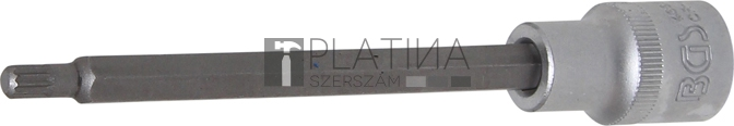 BGS Technic Behajtófej | Hossz 140 mm | 12,5 mm (1/2) | (XZN) M6