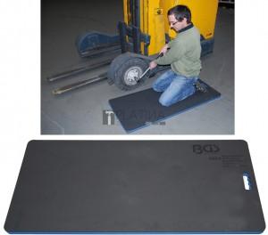 BGS Technic Térdvédő szőnyeg | 1200 x 540 x 30 mm
