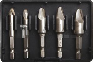 BGS Technic Csavarkiszedő készlet | 5 darabos