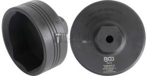 BGS Technic Hátsó tengelyanya dugókulcs | 8 élű | Ø 111 mm | BPW 12 t