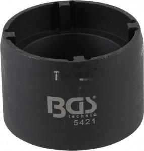 BGS Technic Csapos csavarkulcs hajtómű-karimához | Scania | 72/80 mm