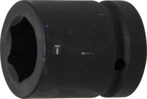 BGS Technic Levegős dugókulcs hatszögletű | 25 mm (1 ) | 30 mm