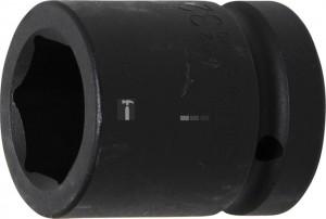 BGS Technic Levegős dugókulcs hatszögletű | 25 mm (1 ) | 32 mm