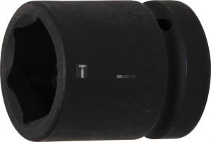 BGS Technic Levegős dugókulcs hatszögletű | 25 mm (1 ) | 35 mm