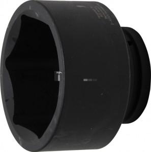BGS Technic Levegős dugókulcs hatszögletű | 25 mm (1 ) | 105 mm