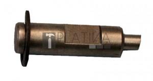 BGS Technic Tartalék nyomófej lyukasztó-peremező fogóhoz   6 mm