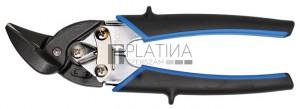 BGS Technic Miniatűr karosszéria lemezolló | balos | 195 mm