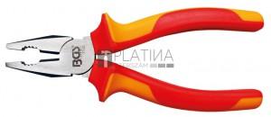 BGS Technic VDE kombinált fogó | 180 mm