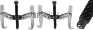 BGS Technic Külső/belső lehúzó, 2 karos | 65 - 100 mm