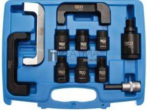 BGS Technic Dízel injektorleszedő készlet | 10 darabos