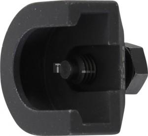 BGS Technic Ablaktörlő kar lehúzó | 26,5 mm | Audi Q7