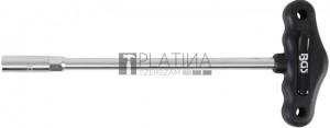 BGS Technic Dugókulcs T-fogantyúval, hatszögletű | 10 mm