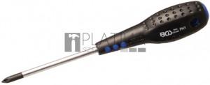 BGS Technic Csavarhúzó | Csillag PH1 | Pengehossz 80 mm