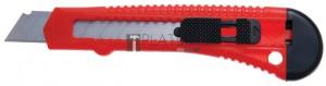 BGS Kraftmann Univerzális kés | Törhető penge 18 mm