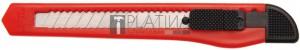 BGS Kraftmann Univerzális kés | Törhető penge 9 mm