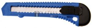 BGS Technic Univerzális kés   Törhető penge 18 mm