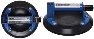 BGS Technic Gumi szívókorog/szívótárcsa-tartó | extra erős | Ø 200 mm