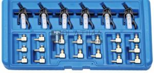 BGS Technic Adapter a BGS 8101-hez | Bosch, Denso, Siemens (Common Rail Diesel)