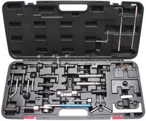 BGS Kraftmann Motorvezérlés beállító készlet | VAG