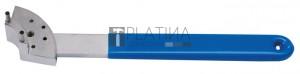 BGS Technic Bordás szíjfeszítőkulcs VW/Audi motorokhoz